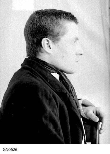 Wilhelmus Coenrades Veltman