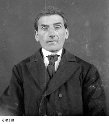 Pieter Hammekolk