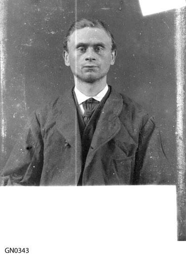 Petrus Johannes Meegens