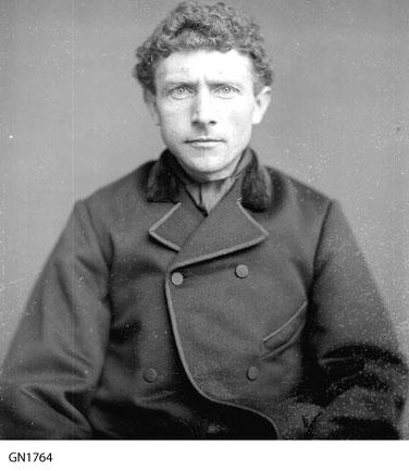 Marinus Jacobus Timmerman
