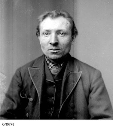Gabriel Mulder