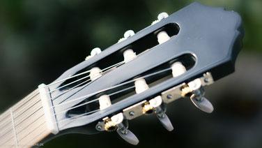 Gitarrenkurs Güstrow
