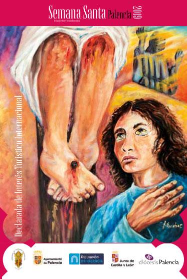 Programa y Procesiones de la Semana Santa de Palencia