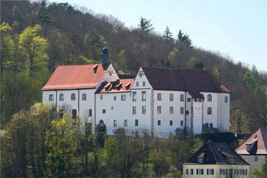Schloss NIederstetten
