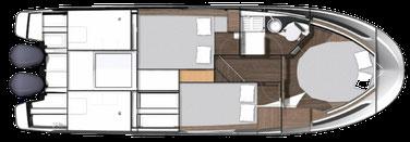 sailing yacht Bavaria 37 cruiser, Yacht Charter Croatia, Yacht charter Sukosan