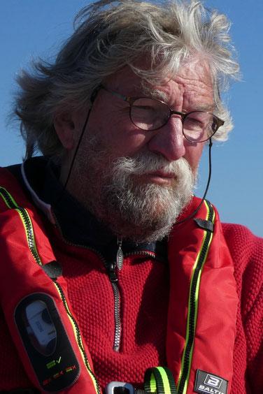 Peter M.Schmid - Skipper (Chaschno)
