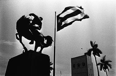 Cuba, street photography, black and white, noir et blanc, CarCam, art