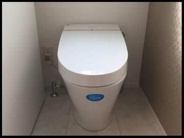 トイレのリフォームのことなら 技建・エンタープライズ