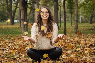 Céline Bombled vous explique en quoi méditer va changer votre vie