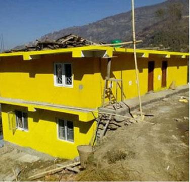 gelbe schule