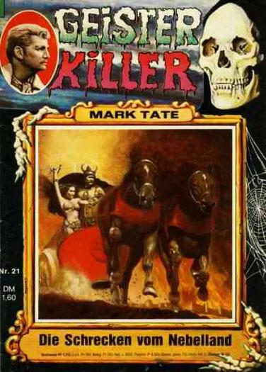 Geister Killer 21