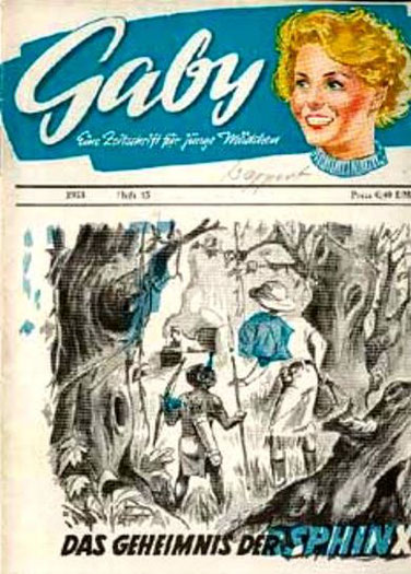 Gaby 15