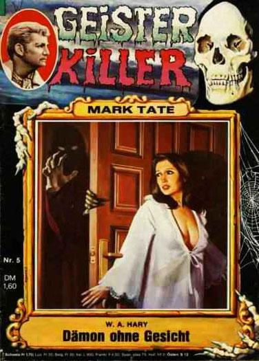 Geister Killer 5