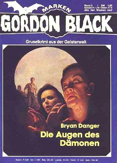 Gordon Black Band 2