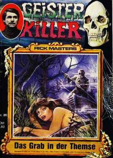 Geister Killer 20