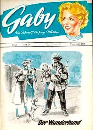 Gaby 26