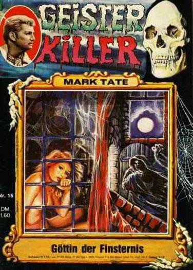Geister Killer 15
