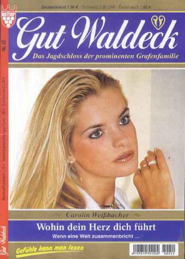 Gut Waldeck Band 52
