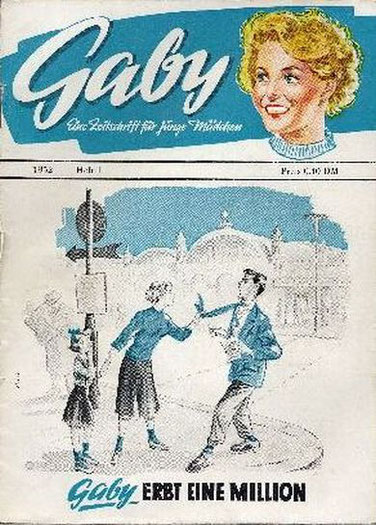Gaby 1
