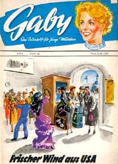 Gaby 40