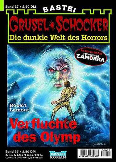 Grusel-Shocker 37