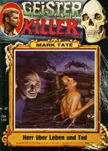 Geister Killer 27