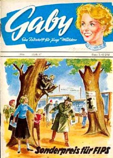 Gaby 37