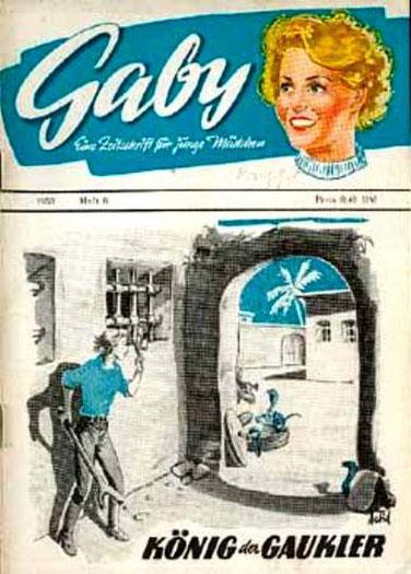Gaby 8