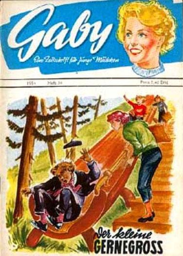 Gaby 34
