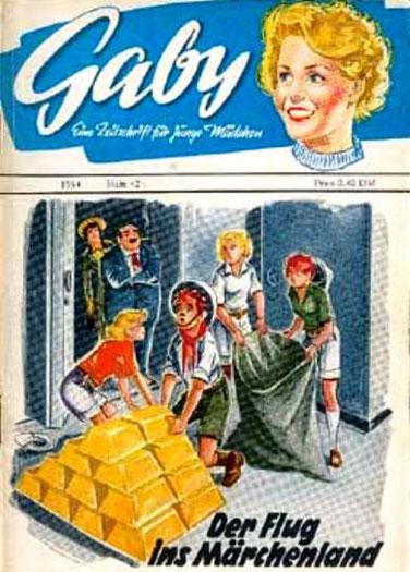 Gaby 42