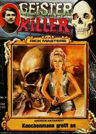 Geister Killer 4