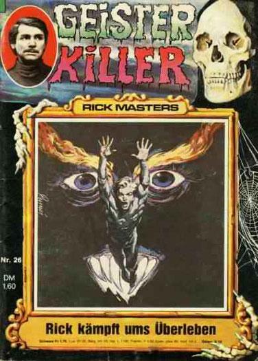Geister Killer 26