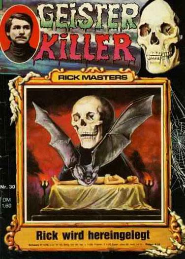 Geister Killer 30