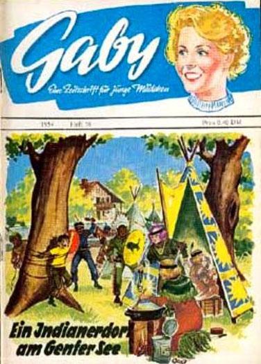 Gaby 38