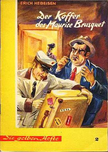 Die gelben Hefte Band 2