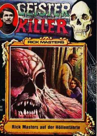 Geister Killer 12