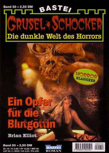Grusel-Shocker 50