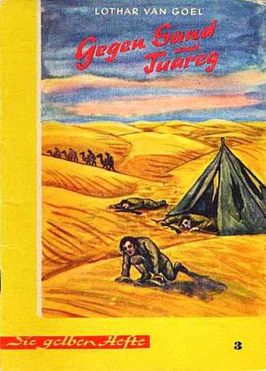 Die gelben Hefte Band 3