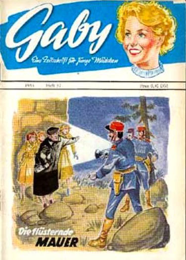 Gaby 32