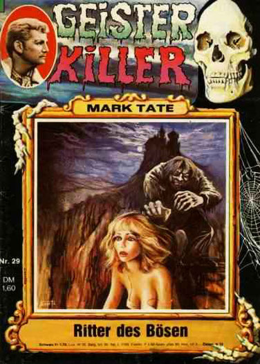 Geister Killer 29