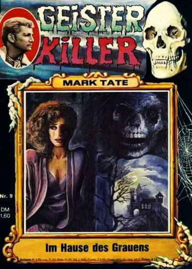 Geister Killer 9