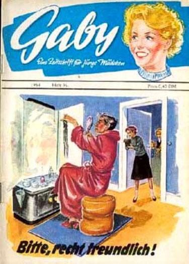 Gaby 36