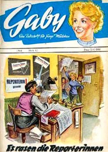 Gaby 50