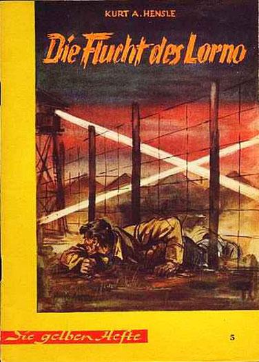 Die gelben Hefte Band 5
