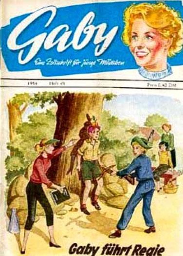 Gaby 49