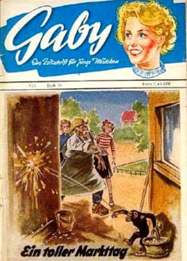 Gaby 30