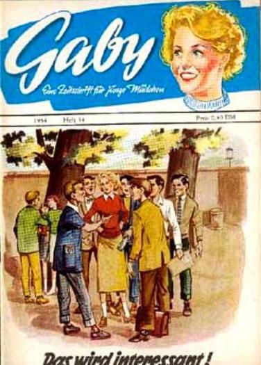 Gaby 54