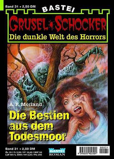 Grusel-Shocker 31