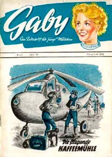 Gaby 28