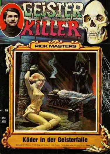 Geister Killer 28